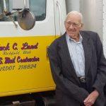 風雨無阻送信69年 猶他州91歲郵差退休
