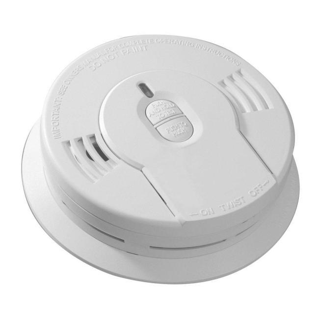 新州老屋須裝密封電池煙霧警報器
