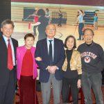 南澤西中文學校 新春慶50周年
