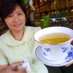 女人喝對「茶」 罹乳癌風險可減25%