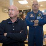 太空人出任務1年 免疫基因與雙胞胎兄弟不同