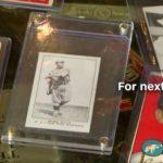 他花2美元買的棒球卡 有人出300萬美元求他賣
