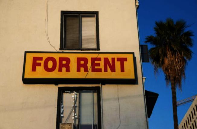 許多華人喜歡在美國投資房地產出租,現在只要具備「生意」行為條件,都可合法享有20%的扣抵額省稅。(本報檔案照)