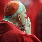 前樞機主教遭免除神職/正義,姍姍來遲!療傷,漫漫長路