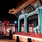 北京故宮首次夜間開放 邀民眾預約賞燈