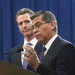 川普宣布緊急狀態 加州檢察長:很快就提告