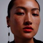 ZARA模特滿臉雀斑 被批醜化中國人