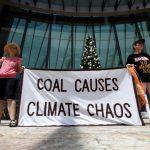 澳洲法院以氣候變遷為由 駁回煤礦開發計畫
