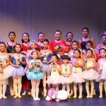 瑞雪舞蹈學院 3月9日五周年舞展