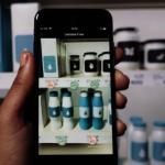 掃描科技 將引爆採購雜貨革命