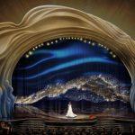 奧斯卡舞台設計 被嘲笑像「川普髮型」