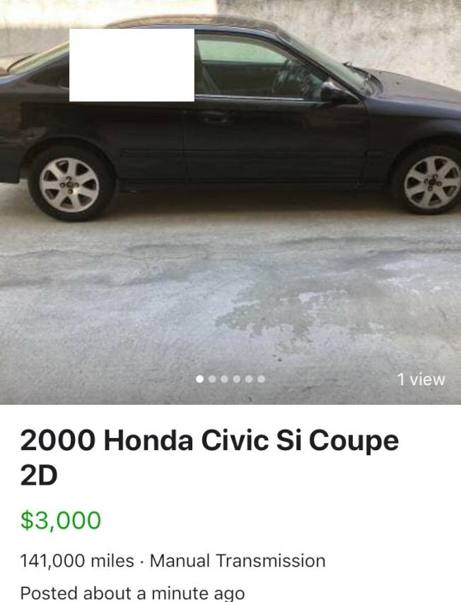 駭入PayPal詐騙 華人賣車損失3000元
