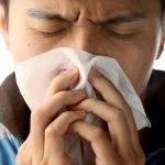 男鼻塞、打呼嚴重 竟是罹患鼻咽癌