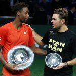 鹿特丹男網賽╱法國「跳跳人」捧冠 瓦林卡分享勝利