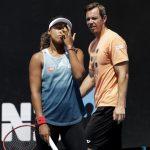 網球╱「分手」教練 大坂直美:不願為成功犧牲快樂