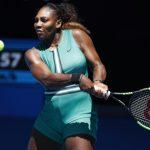 網球╱小威重返世界前10 產後最高排名