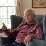 73歲吳文立不遺憾:科技人生「廢物利用」