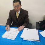 「這是一輩子的事業」羅添福服務華人最開心