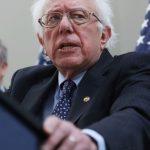 桑德斯捲土重來 宣布角逐2020年總統大選