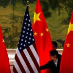 《北京瞭望》美中經貿戰「倒逼」中國改革開放新局