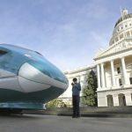 加州反對築牆遭川普報復 高鐵經費沒了