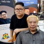 越南最新時尚 髮廊免費剪川普、金正恩髮型