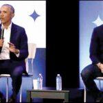 歐巴馬推MBK在屋崙攜柯瑞主持里民大會