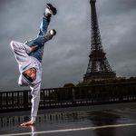 街舞有望登奧運殿堂 2024巴黎奧運提列競賽項目