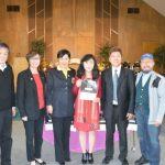 世界冠軍木樓合唱團 3月3日南加演出