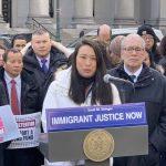 紐約遭遞解移民 2年增150% 中國移民最多