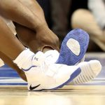 NCAA球星穿Nike鞋爆裂負傷  「最差廣告」傷得了Nike?