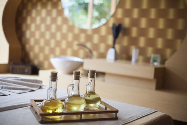 橄欖油不僅可食用,也可拿來保養皮膚。(Pexels)
