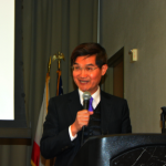 南加華人環保協會 助青年就業