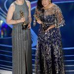 奧斯卡/2華裔奪獎  石之予:我就是包寶寶  金國威:看張藝謀長大的