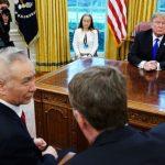 3月1日加徵關稅期限雖推延 美中貿易談判變數仍多