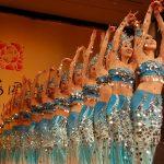 中國國務院「四海同春」 費城賓大演出