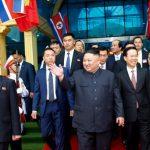 二會金正恩 川普:力促朝鮮半島無核化