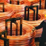 美中貿易糾紛緩解 銅價攀8個月新高
