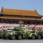 台灣因素影響 中國經濟放緩不影響軍費增長