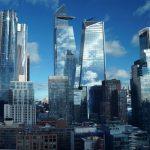 哈德遜園區打造曼哈頓新美食街