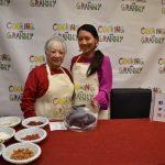 奶奶的烏骨雞湯 連結移民與家鄉 租客博物館活動感人