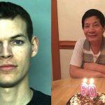 謀殺或自衛?福州移民陳建生命案開審 50華人聲援