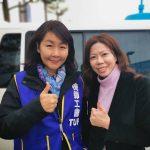這兩名女機師 發動台灣史上首場機師革命