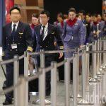 到機場才知華航航班取消 台灣旅客無奈:只好退票取消行程