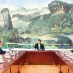 中美貿易談判 下周華盛頓續談
