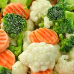 冷凍食品營養都流失了?有些營養反勝過新鮮蔬果