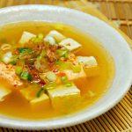 料理功夫|味噌豆腐鮭魚湯