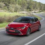 神車走向性能化 Toyota證實Corolla Hatchback GRMN開發中!