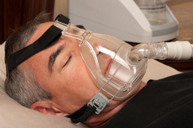 睡眠測試中心幫助病人檢查睡眠不足的原因。(Getty Images)
