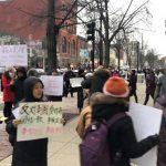 抗議竊薪資 店員控告火鍋店 議員、勞工團體聲援